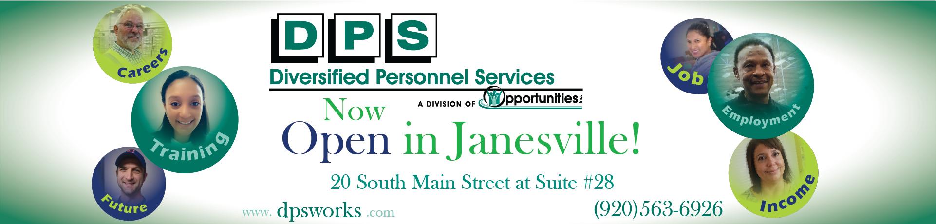 Janesville_DPS_Banner
